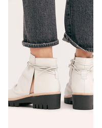 Free People Jackson Shoeboots By Fp Collection - Multicolor
