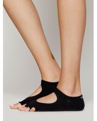 Free People - Namaste Yoga Sock - Lyst