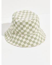 Free People Aalto Bucket Hat - Multicolour