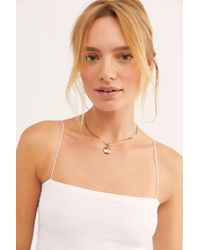 Free People Square One Brami By Intimately - White