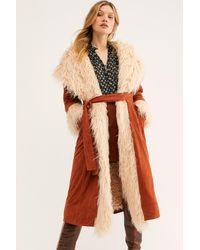 Free People The Joan Jacket By Spell And The Gypsy Collective - Multicolour