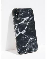 Free People - Selfie Light Iphone X Case - Lyst