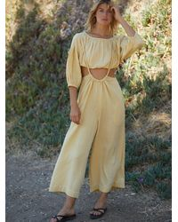 Free People Ready To Escape Set - Green