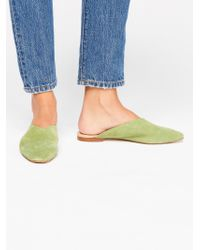 Free People - Callie Flat By Fp Collection - Lyst