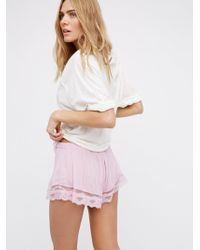 Free People | To The Limit Shortie | Lyst