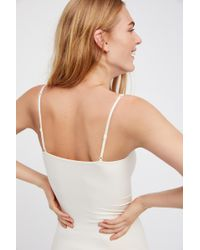 Free People - Seamless Mini By Intimately - Lyst