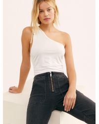Free People - Zip It Up Bootcut Jeans By We The Free - Lyst