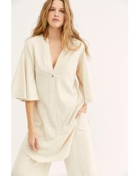 Free People In The Clouds Set By Endless Summer - Natural