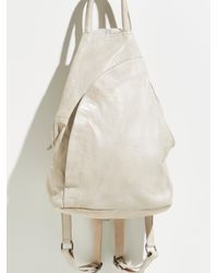 Free People We The Free Soho Convertible Sling - Natural