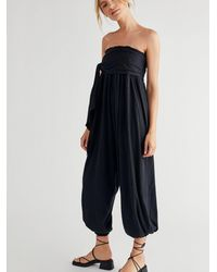 Free People Just Like That Convertible - Black