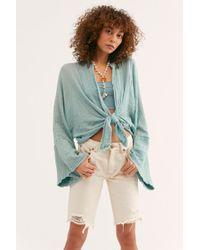 41546cf77ba9e Lyst - AllSaints Azalea Notch Lapel Blazer in Gray