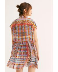 Free People - Fp One Zella Shorts Co-ord - Lyst