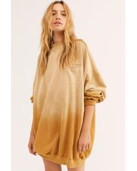 Free People My So Called Pullover By We The Free - Multicolor