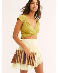 Free People - Costello Skirt By Endless Summer - Lyst