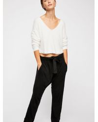 Free People - Long Haul Jogger By Intimately - Lyst