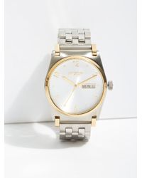 Free People - The Jane Watch By Nixon - Lyst