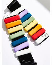 Free People Bala Bangles Limited Edition Rainbow - Multicolour