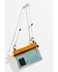 Topo Topo Carabiner Shoulder Bag - Multicolour