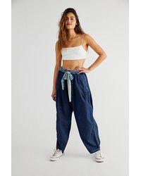 Dr. Collectors P43 Kyoto Jeans - Blue