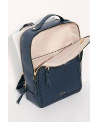 Free People - Kaya Laptop Backpack By Calpak - Lyst