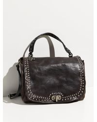 Free People - A.s.98 Hedwig Messenger - Lyst