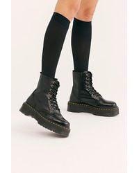 Free People Total Betty Knee High Socks - Black