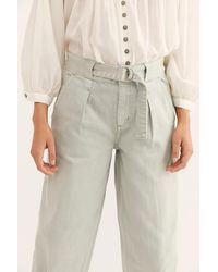Free People Paloma Slouchy Jeans By We The Free - Multicolor