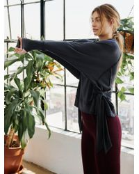 Free People - Sweet Flow Pullover By Fp Movement - Lyst