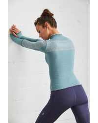 Free People - Seamless Femme Layering Top By Fp Movement - Lyst