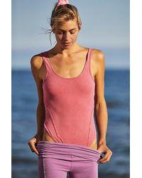 Fp Movement Hot Shot Bodysuit - Multicolour