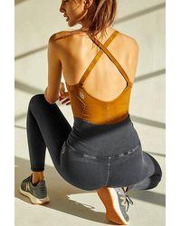 Fp Movement Good Karma Bodysuit - Brown