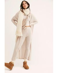 Free People And Chill Set - Natural