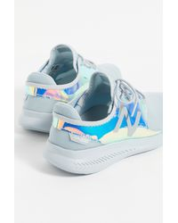 Free People Fuelcore Running Sneaker - Multicolor