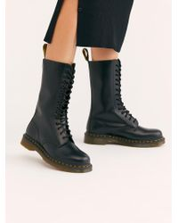 Free People Dr. Martens 1914 14-eye Boot