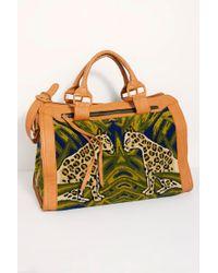 Free People Cleobella Sadie Travel Bag - Multicolour