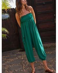 Free People Just Like That Convertible - Green