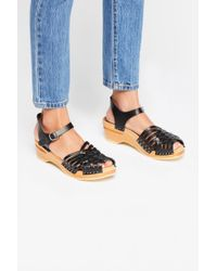 Free People - Beacon Clog By Troentorp - Lyst