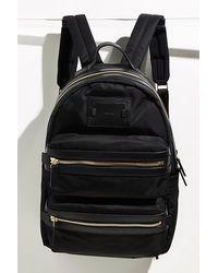 CARAA Apartment Backpack - Black
