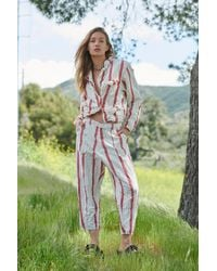 Free People Fredina Suit By Magnolia Pearl - White