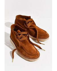 Free People - Ashton Ankle Boots - Lyst