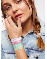 Free People - Every Day Hair Ties - Lyst