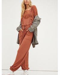 Free People Dylan Knit Set - Multicolor