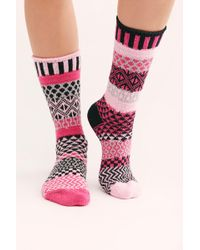 Free People - Main Squeeze Mix & Match Socks - Lyst