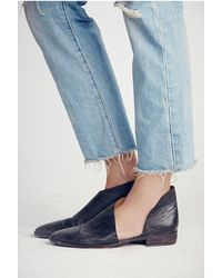 Free People Royale Pump By Fp Collection - Brown