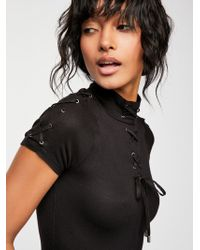 Free People - All Tied Up Top - Lyst
