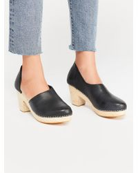 Free People - Monroe Clog By Fp Collection - Lyst