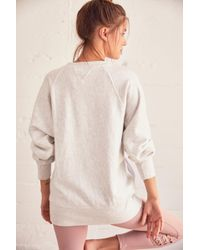 Free People Better Days Sweat By Fp Movement - Gray
