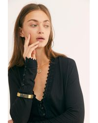 Free People - Third Date Top - Lyst