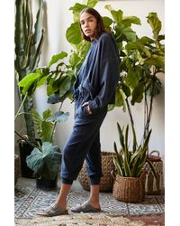 Free People Radiant Jogger By Fp Movement - Blue