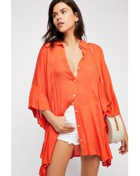 Free People - Love Is Top By Endless Summer - Lyst